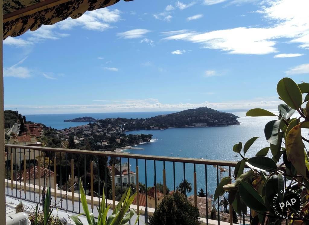 vente appartement 4 pi ces 85 m villefranche sur mer 06230 85 m de. Black Bedroom Furniture Sets. Home Design Ideas