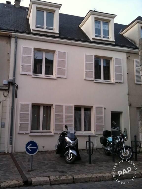Location appartement 2 pi ces 50 m chartres 28000 50 m 500 de particulier - Location appartement chartres ...