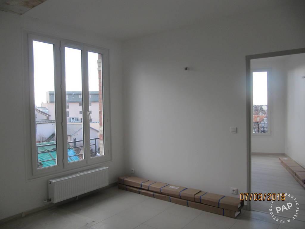 location appartement 2 pi ces 39 m aulnay sous bois 93600 39 m 750 de particulier. Black Bedroom Furniture Sets. Home Design Ideas
