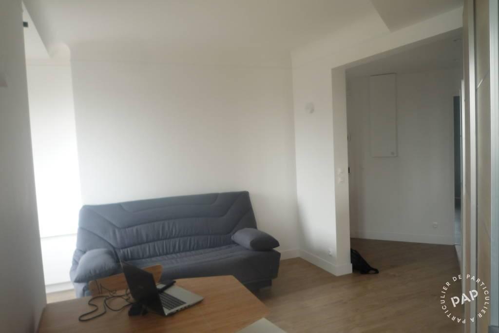 Location Meubl E Studio 24 M Paris 11e 24 M