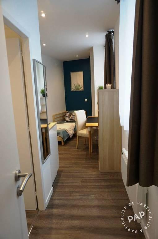 location meubl e studio 18 m metz 57 18 m 470 de particulier particulier pap. Black Bedroom Furniture Sets. Home Design Ideas