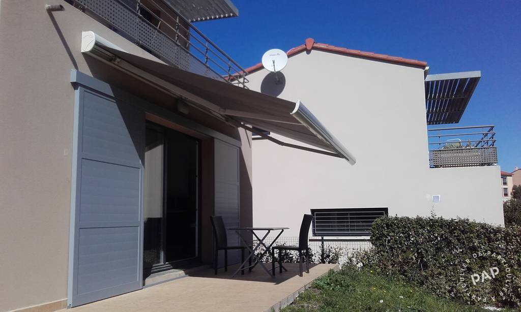 Vente maison 69 m collioure 66190 69 m for Acheter maison collioure
