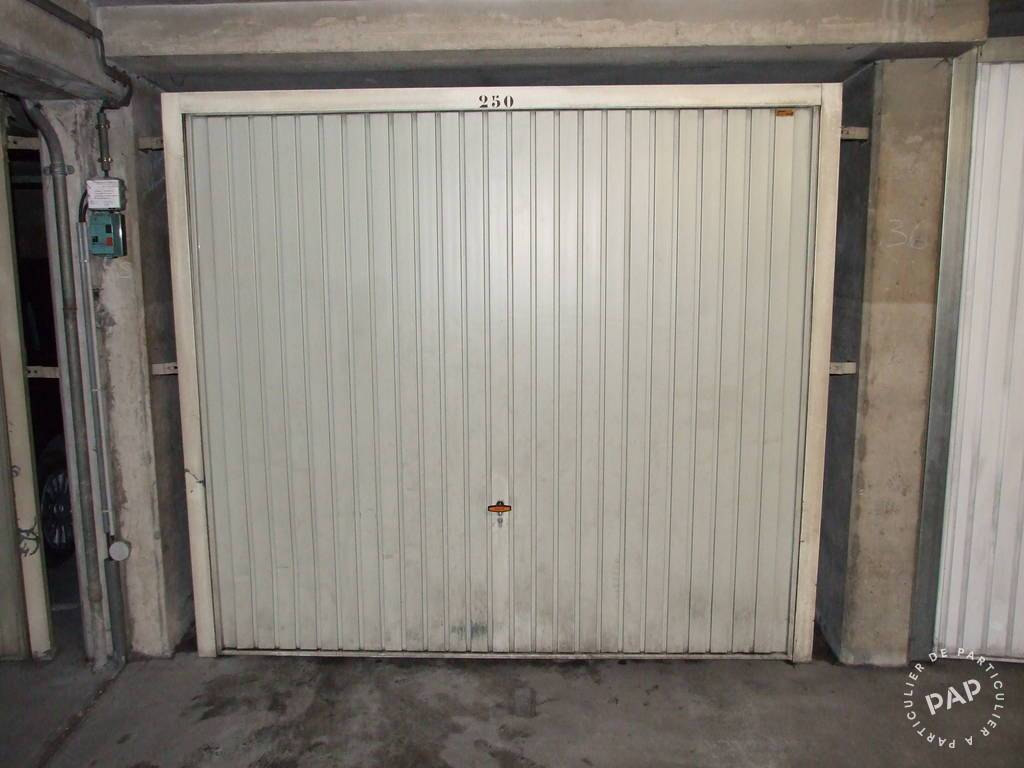 Location garage parking paris 15e 160 de particulier particulier pap - Location garage paris 15 ...