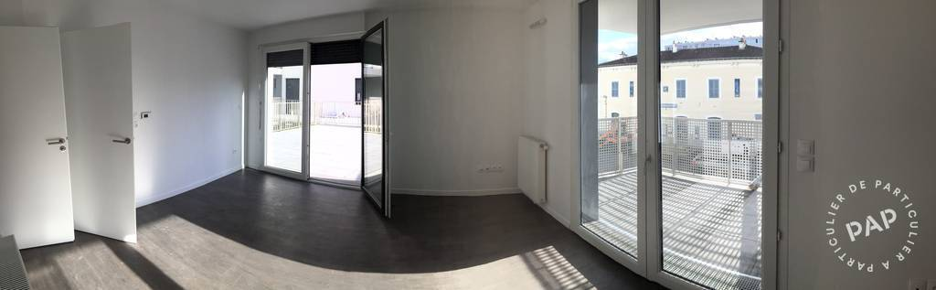 Location Appartement Ris-Orangis (91130)