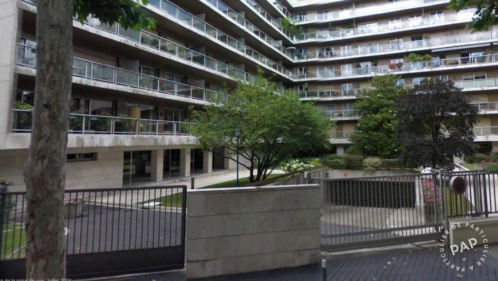 Location garage parking neuilly sur seine 92200 119 for Location garage orleans particulier