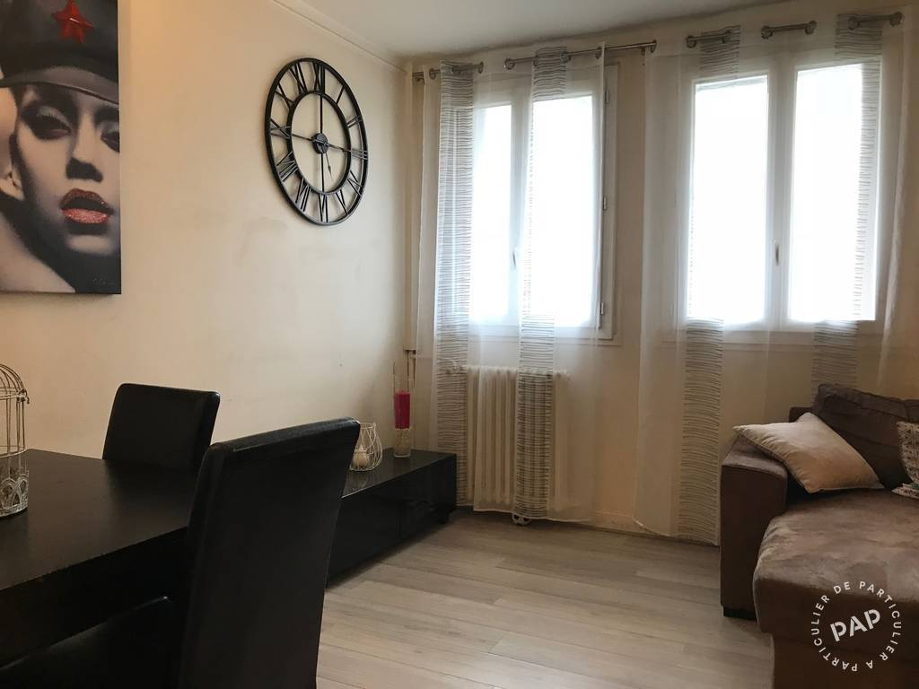 Vente Appartement 3 Pi 232 Ces 54 M 178 Montmorency 95160 54