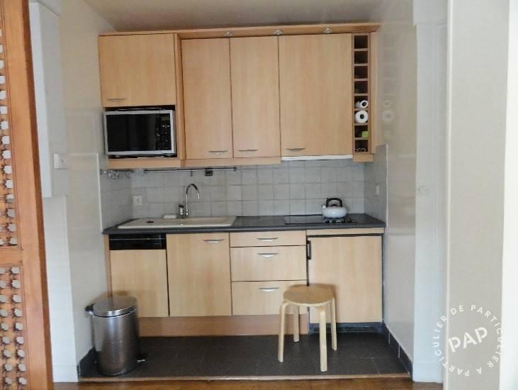 Location meubl e appartement 2 pi ces 45 m boulogne - Location appartement meuble boulogne billancourt ...