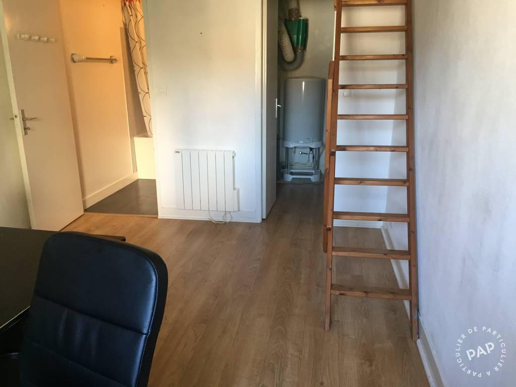 Location meubl e appartement 2 pi ces 35 m bordeaux 33 for Appartement bordeaux location particulier