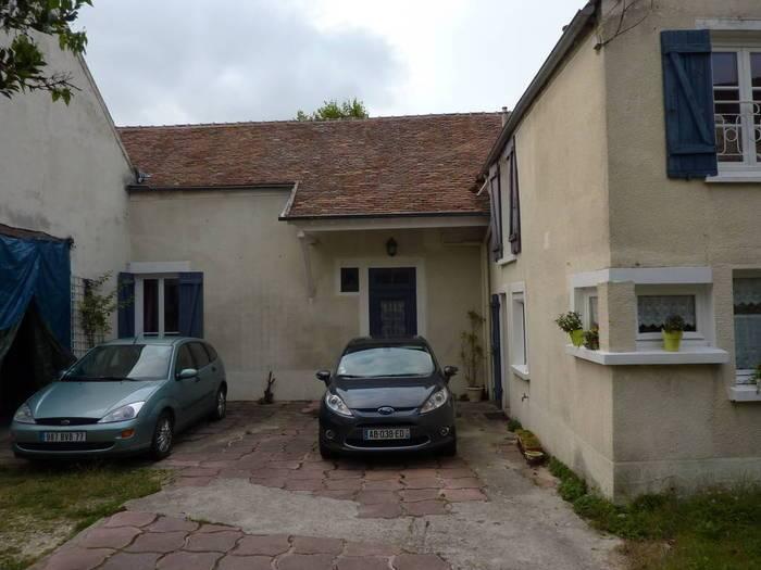 Vente immobilier 320.000€ Fontainebleau
