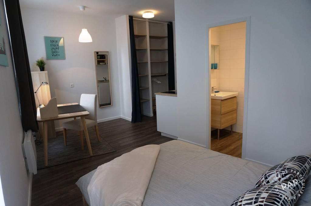 location meubl e studio 27 m metz 57 27 m 630 de particulier particulier pap. Black Bedroom Furniture Sets. Home Design Ideas