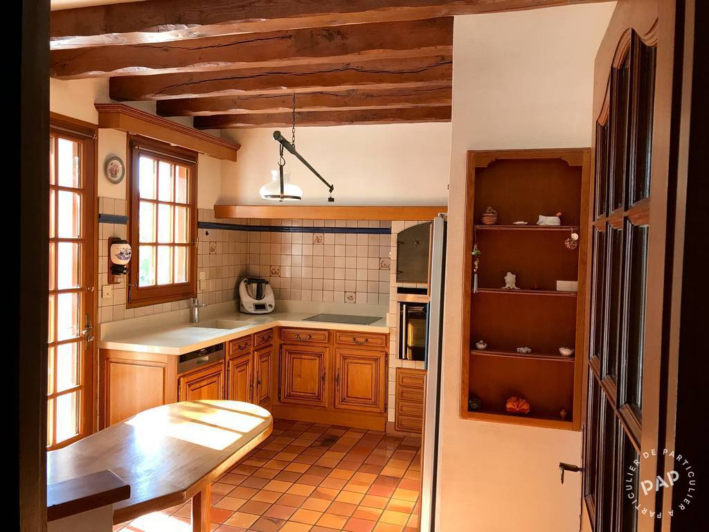 Vente immobilier 590.000€ Saint-Michel-Sur-Orge (91240)