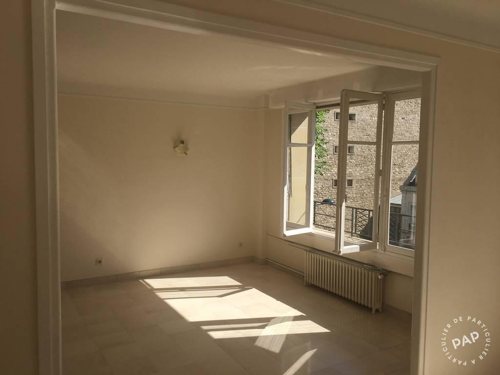 Location immobilier 2.350€ Saint-Mande (94160)