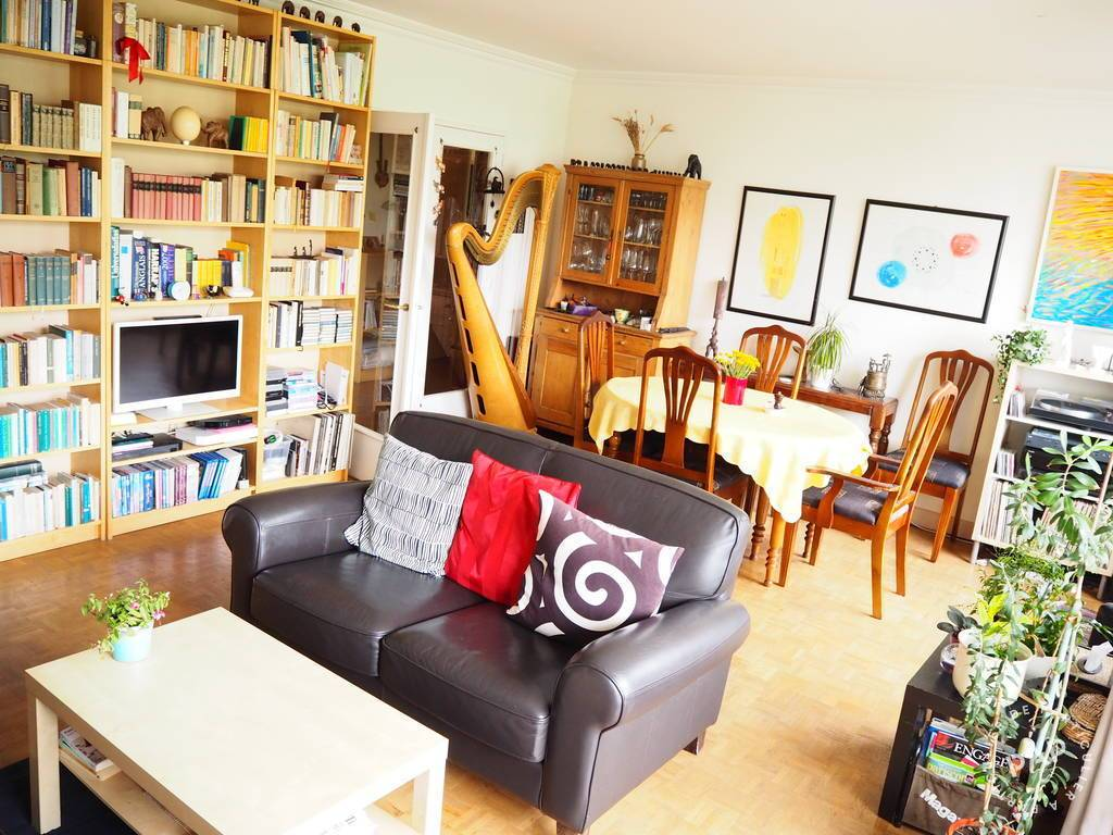 Vente immobilier 1.053.000 € Paris 15E