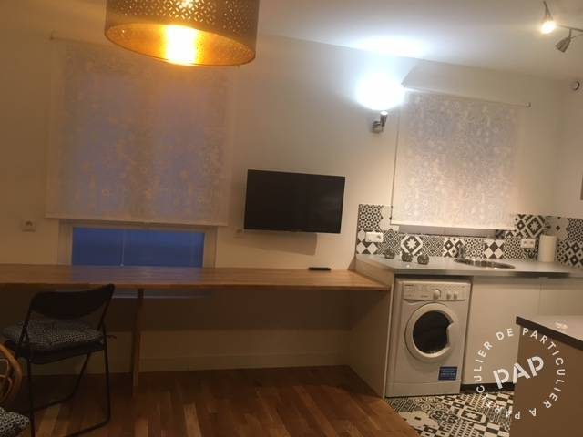 Location immobilier 1.250€ Levallois-Perret (92300)