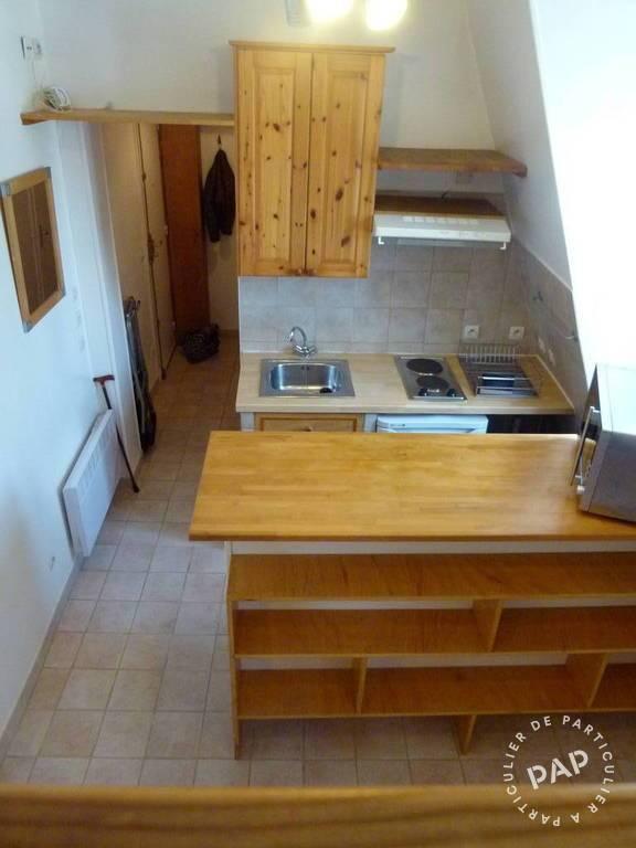 Location meubl e studio 17 m paris 10e 17 m 790 for Location meuble paris 17 particulier