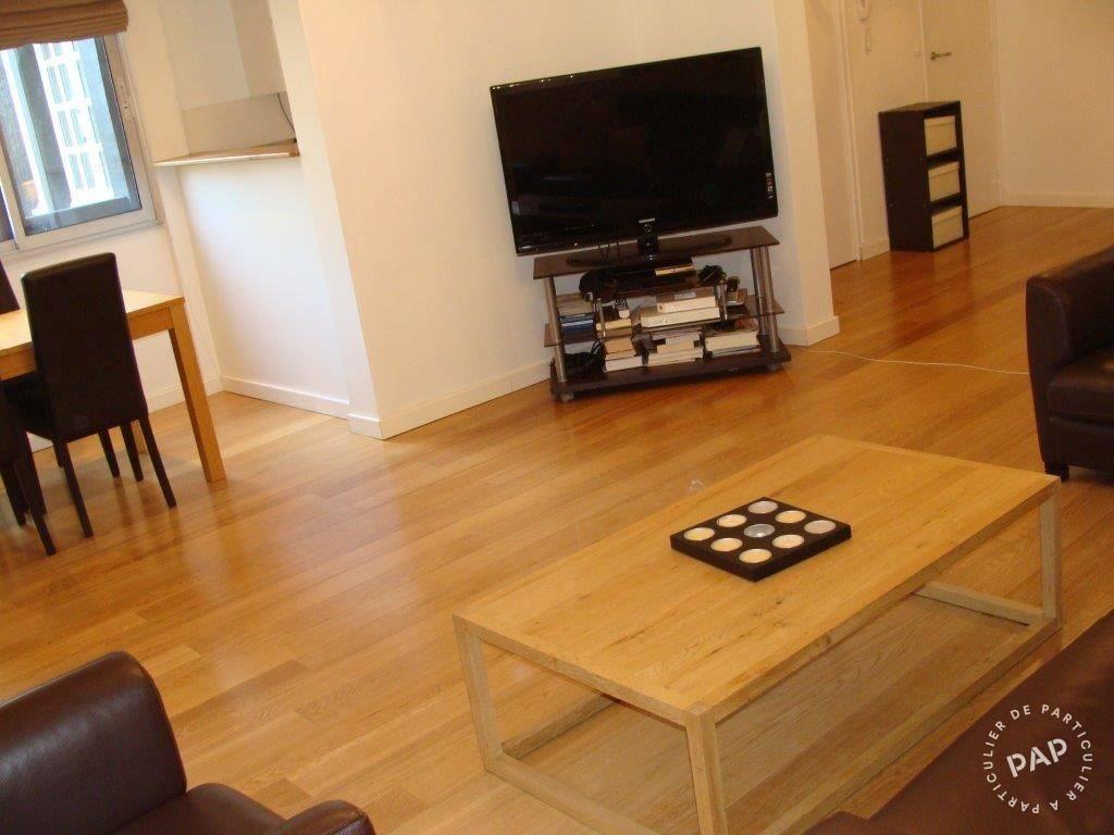 Vente appartement 2 pi ces 55 m deauville 14800 55 m for Appartement atypique deauville