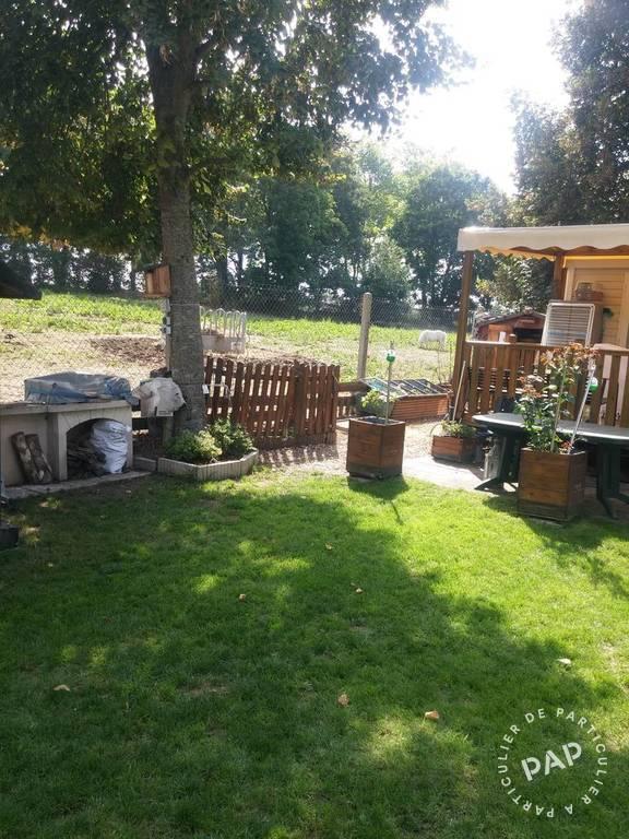 Chalet, mobil-home Bray-Sur-Seine (77480) 24.000€