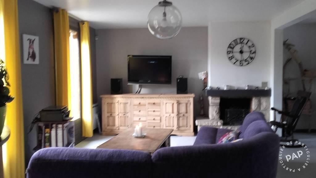 vente maison 120 m maule 78580 120 m de particulier particulier pap. Black Bedroom Furniture Sets. Home Design Ideas