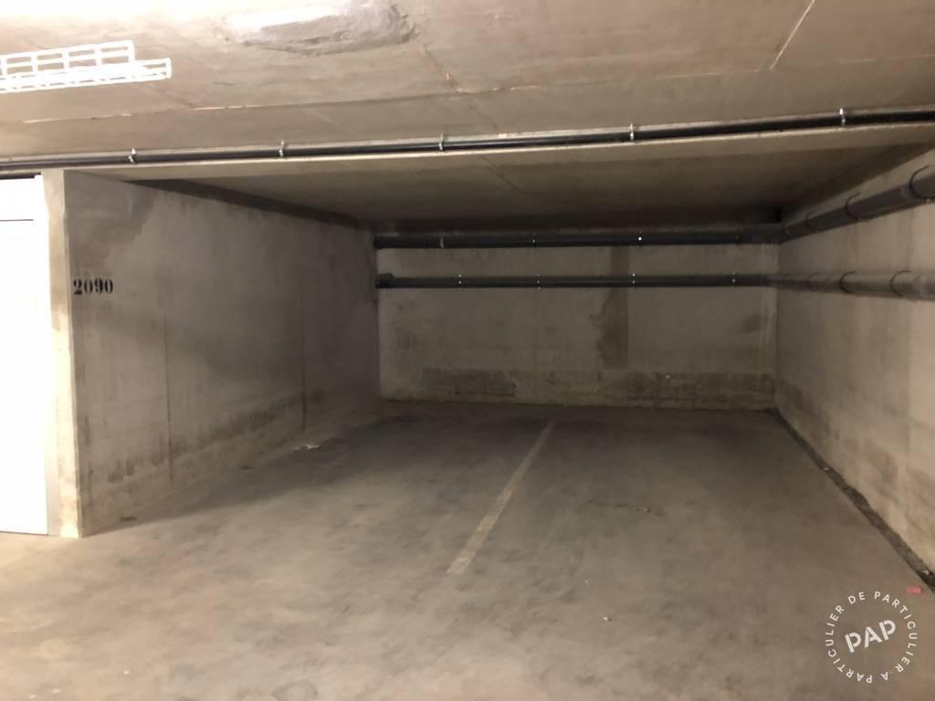 Garage, parking Toulon (83) 60€