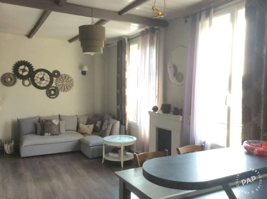Maison Gentilly (94250) 650.000€