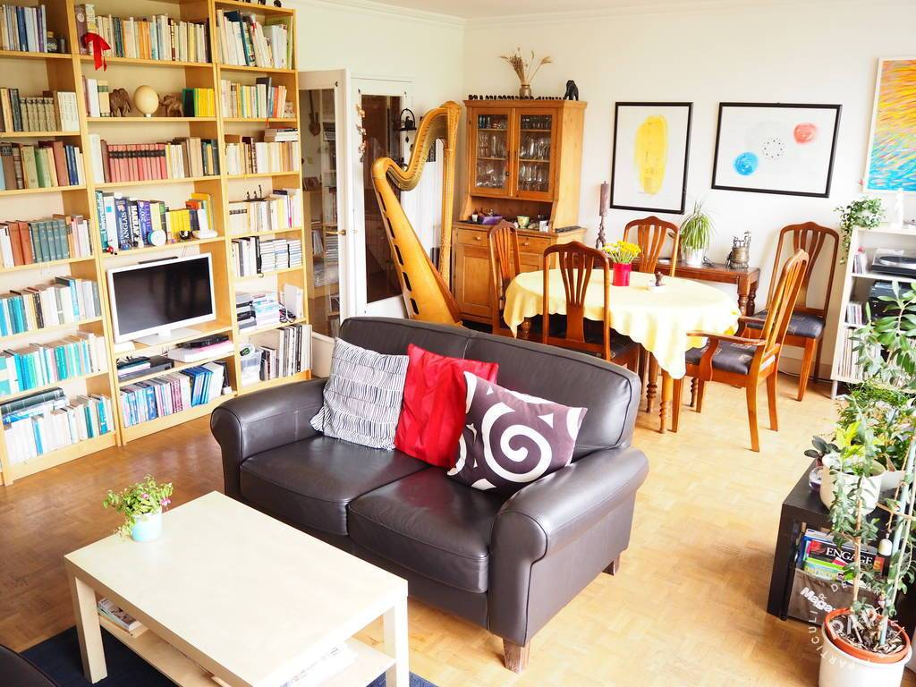 Appartement Paris 15E 1.053.000 €
