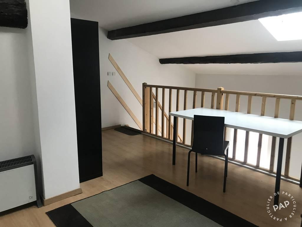 location meubl e appartement 3 pi ces 53 m montpellier 34 53 m 780 de particulier. Black Bedroom Furniture Sets. Home Design Ideas