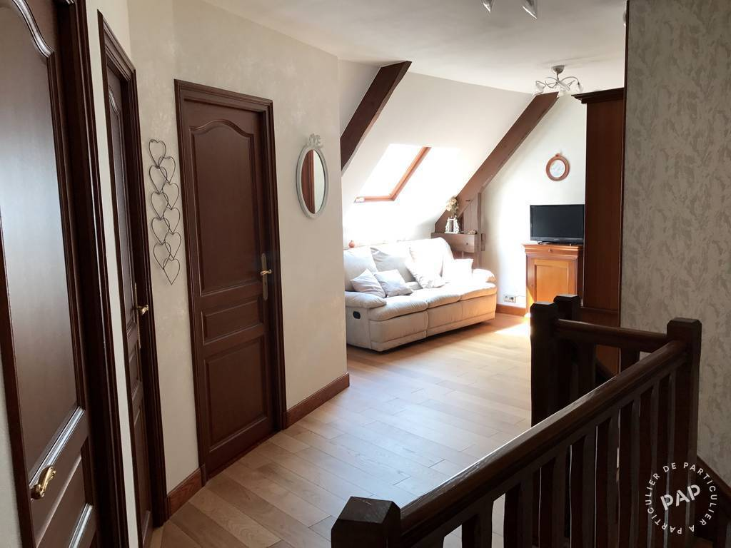 Maison 590.000€ 209m² Saint-Michel-Sur-Orge (91240)