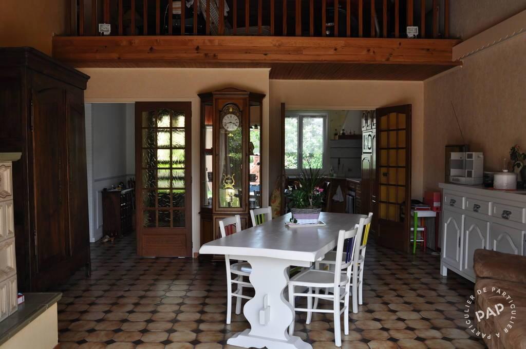 Maison 445.000€ 143m² Franconville (95130)