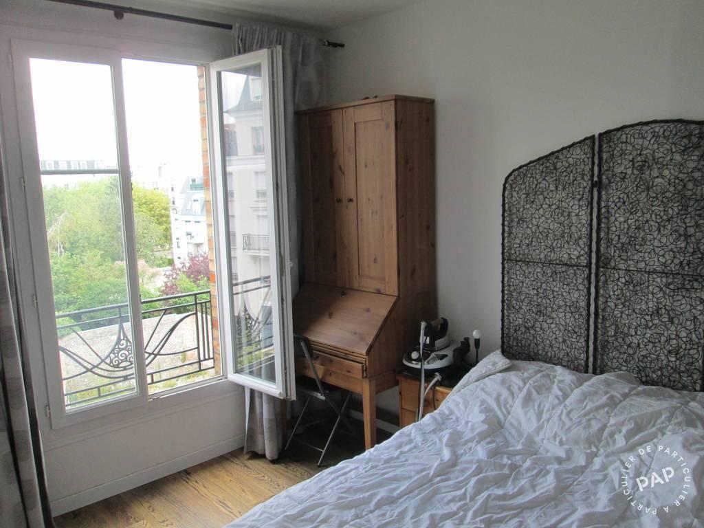 location meubl e appartement 2 pi ces 35 m la garenne colombes 92250 35 m de. Black Bedroom Furniture Sets. Home Design Ideas
