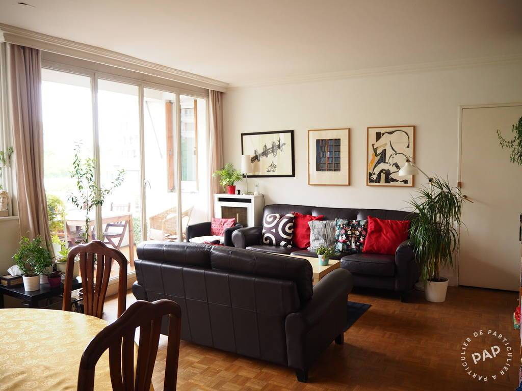 Appartement 1.053.000 € 114 m² Paris 15E