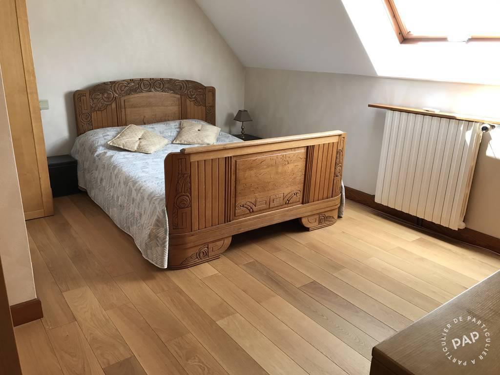 Immobilier Saint-Michel-Sur-Orge (91240) 590.000€ 209m²
