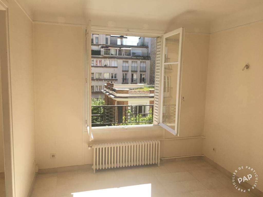 Immobilier Saint-Mande (94160) 2.350€ 83m²