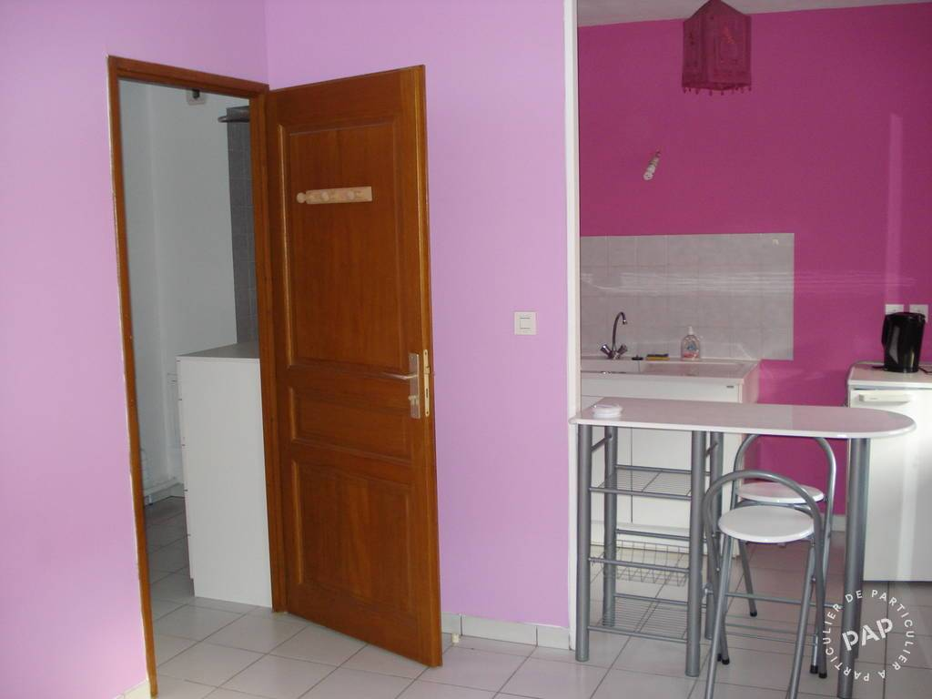 Location meubl e studio 27 m reims 51100 27 m 430 de particulier particulier pap - Location appartement meuble reims ...