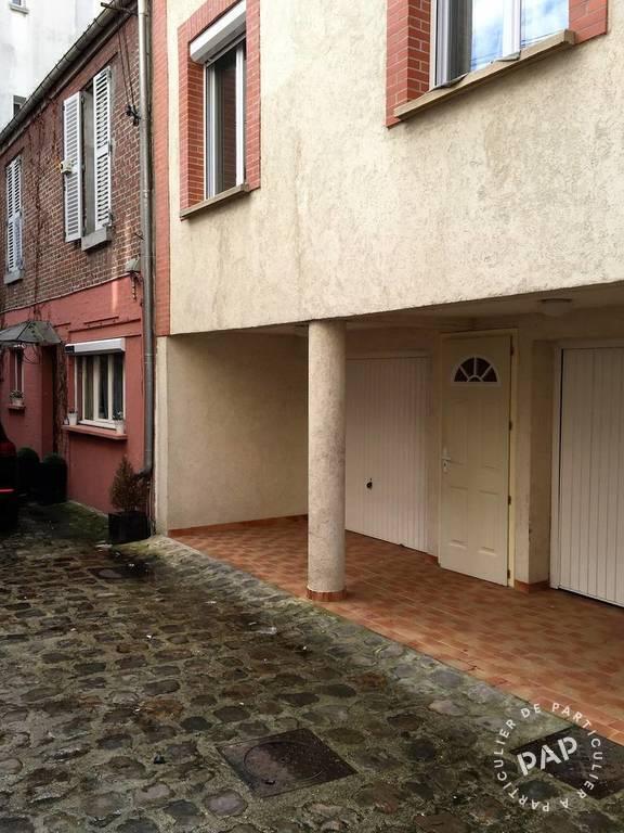 Location Bureaux et locaux professionnels Villiers-Sur-Marne (94350) 10m² 480€