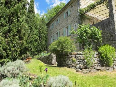 Vente maison Sud Ardèche, Pays Des Vans - 445.000€