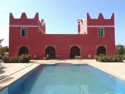 Vente maison 400m² Maroc - 375.000€