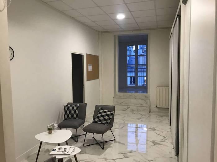 location bureaux et locaux professionnels 20 m paris 8e 20 m de particulier. Black Bedroom Furniture Sets. Home Design Ideas