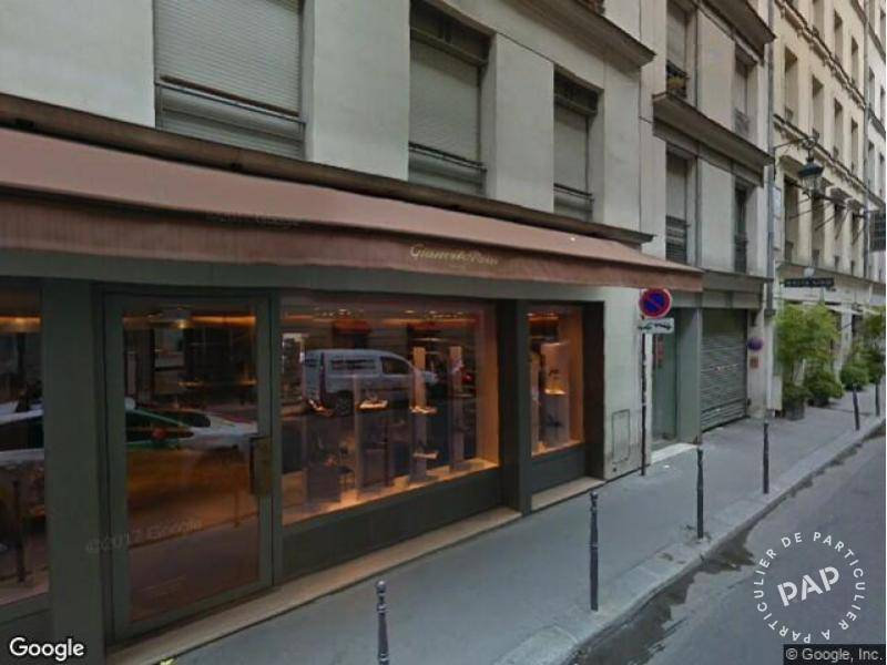 Location Garage, parking Paris 1Er  250 €