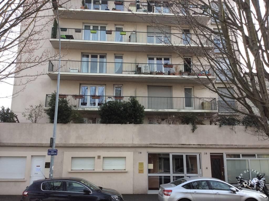 Appartement A Vendre Alfortville