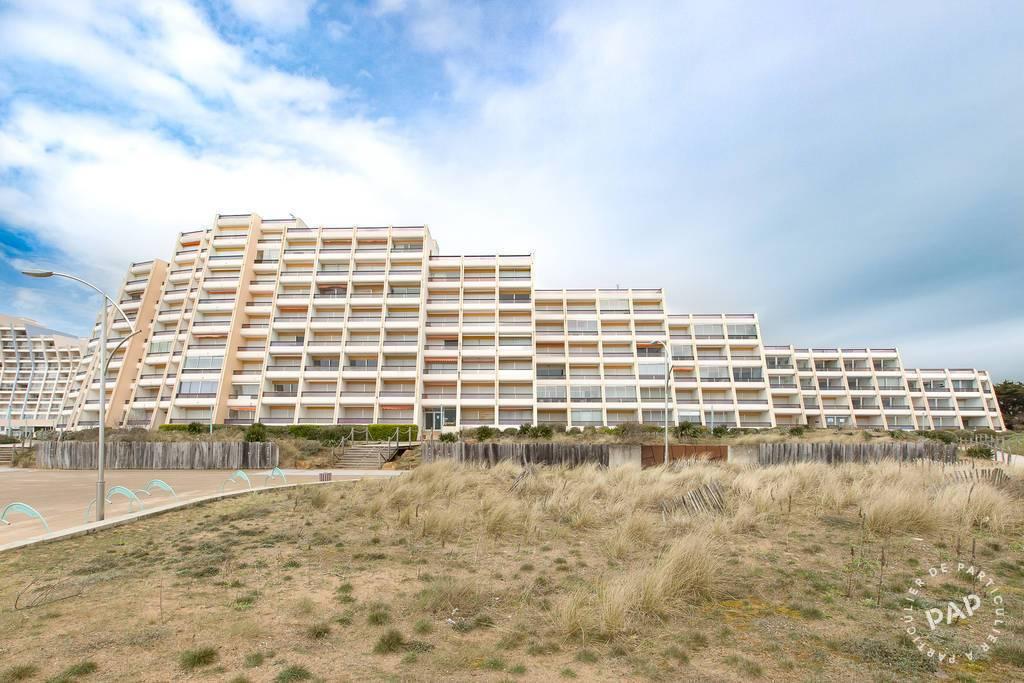 Vente Appartement Saint-Jean-De-Monts 52m² 170.000€