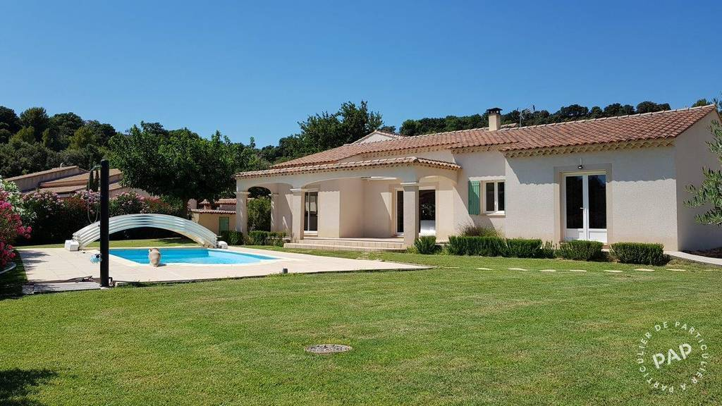 Vente Maison 10Mn Bédarrides 144m² 550.000€