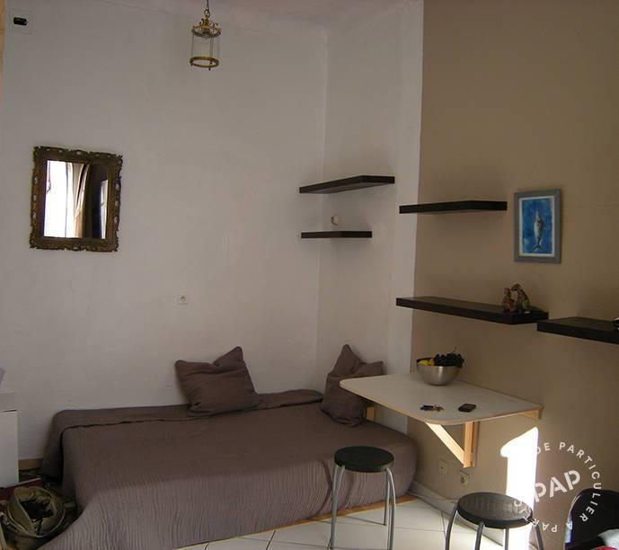 Location meubl e studio 25 m nice 06 25 m 580 - Location studio meuble nice particulier ...