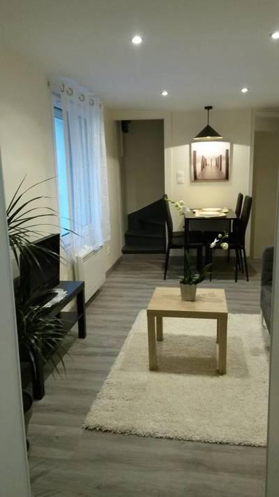 Vente maison 38m² Saint-Leu-La-Foret (95320) - 185.000€
