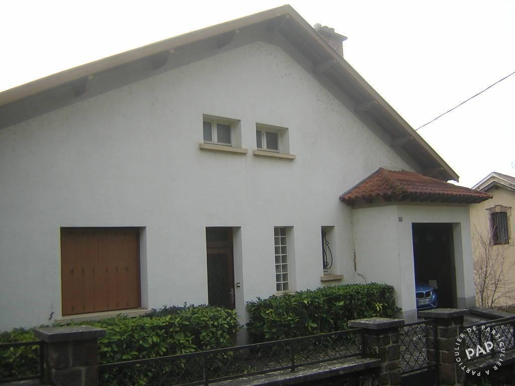 Vente maison 6 pièces Decazeville (12300)
