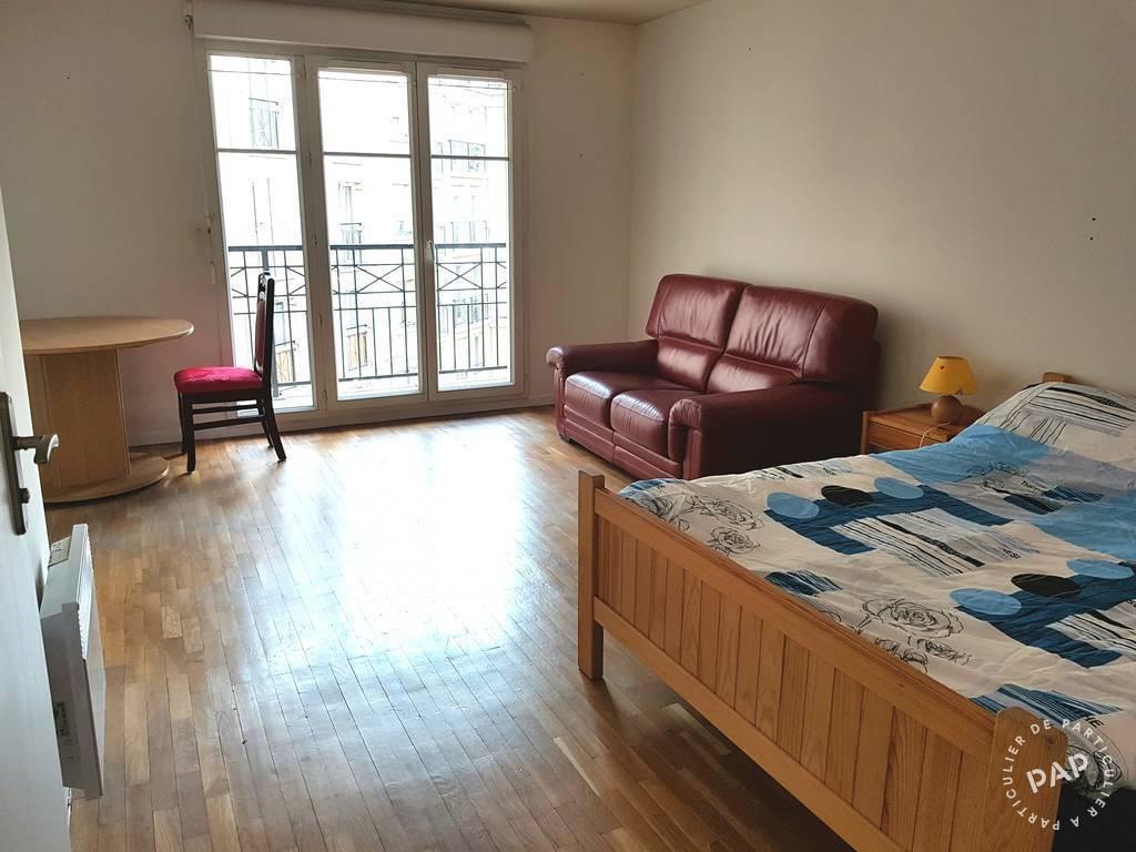 Appartement A Louer Saint Maurice