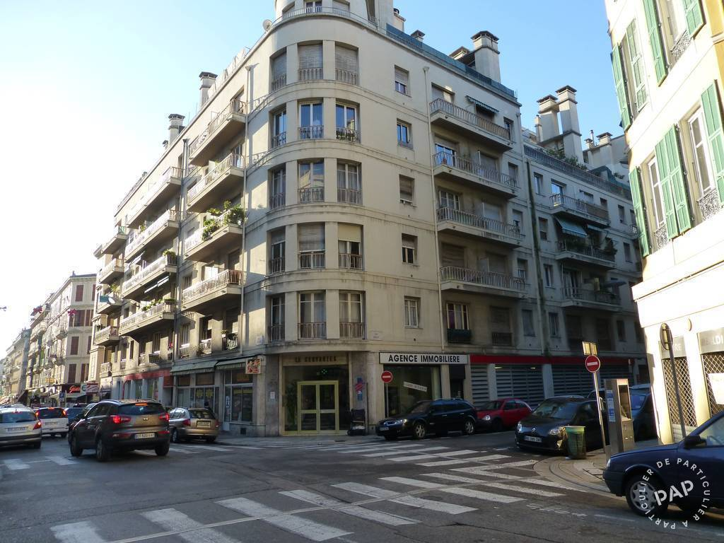 Vente et location Bureaux, local professionnel Nice (06) 86m² 980€