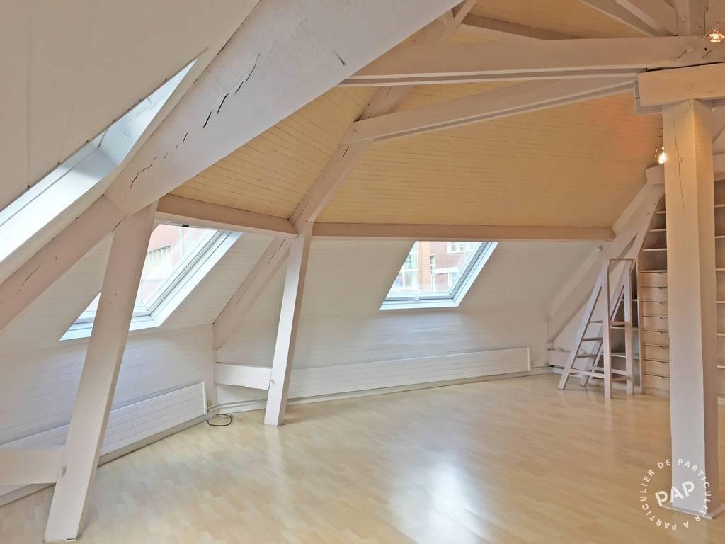Vente appartement 5 pi ces 165 m amiens 80 165 m for Amiens location maison