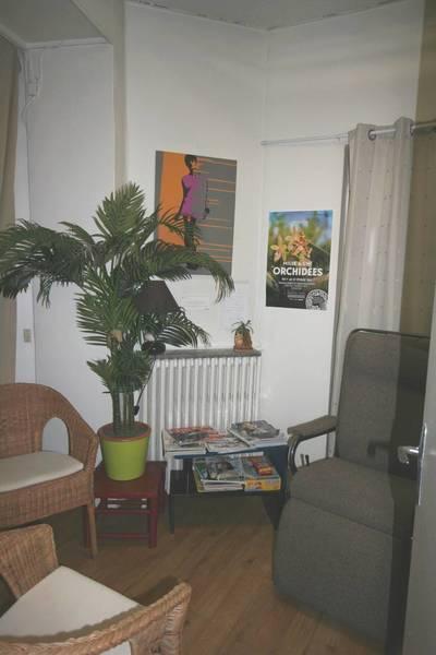 Location bureaux et locaux professionnels 20m² Paris 13E - 1.340€