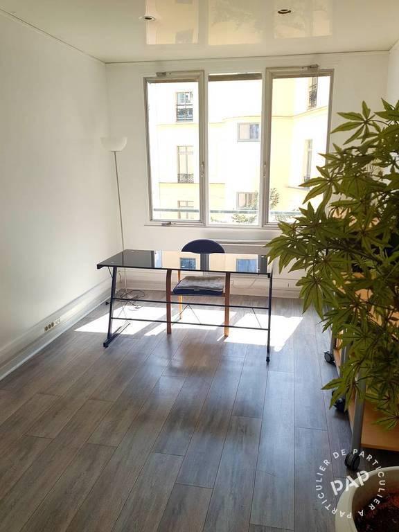 Vente et location Bureaux, local professionnel Paris 8E 18m² 1.250€