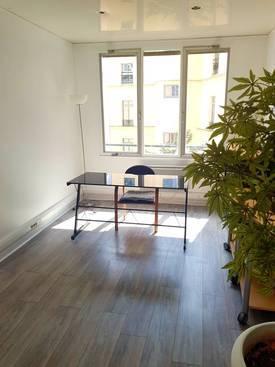 Location bureaux et locaux professionnels 18m² Paris 8E - 1.200€